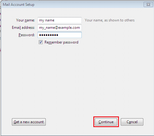 Open Source Access to MS Exchange Server Using DavMail