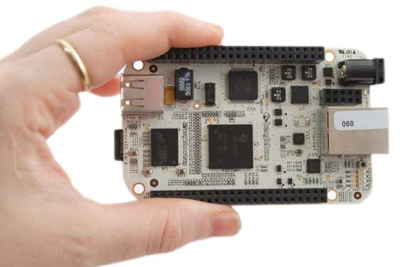Getting Started with the Beaglebone - LINUX For You