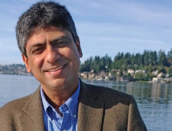 Dr K Y Srinivasan, principal architect at Microsoft