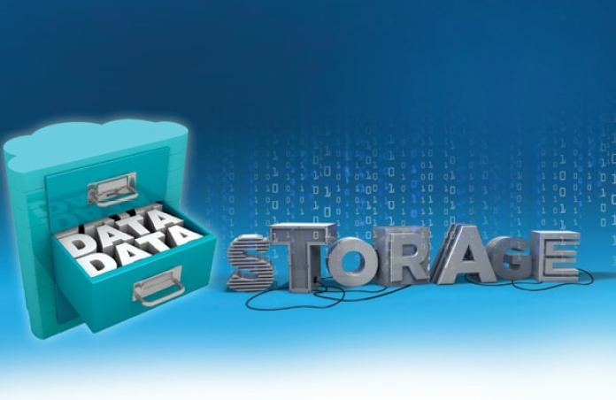 Open Source Storage Management