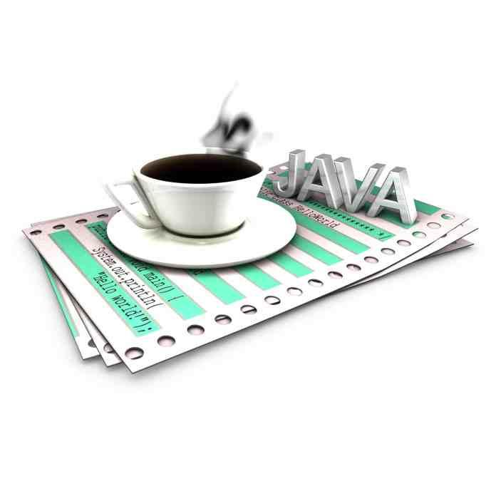 Java EE 8.0 for open source community