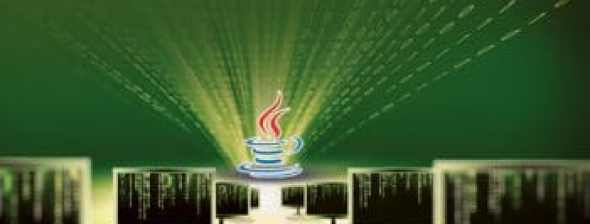 Java Virtual image