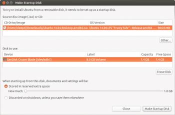 Temp OS Install - 1