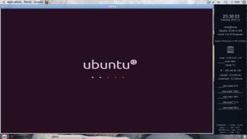 figure3-Ubuntu boot menu