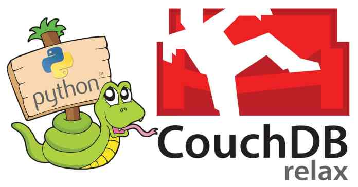 couch python