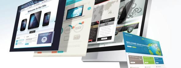 we design desktop visual