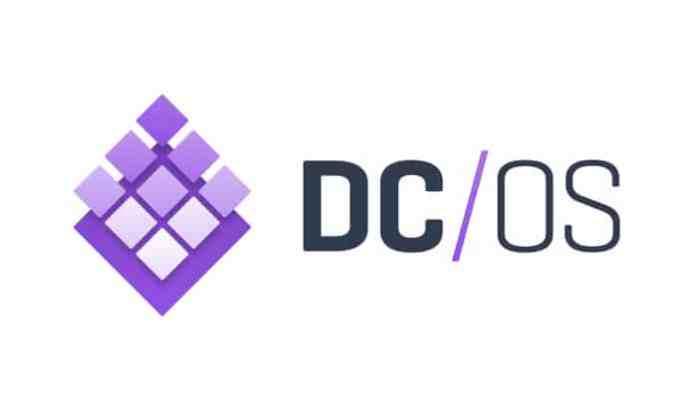 Mesosphere DC/OS