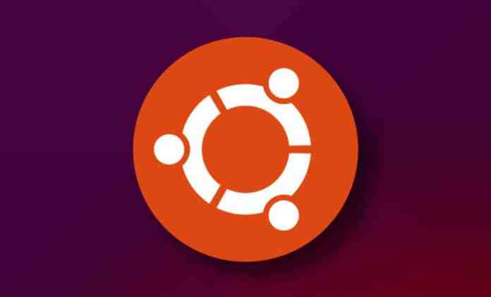 Ubuntu security update