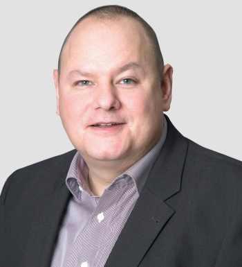 Joerg Simon of Fedora Security Lab