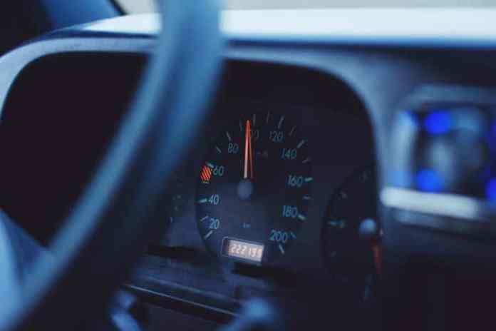 in-car entertainment