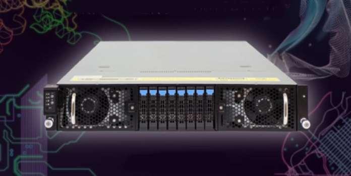 Ibex Pro GPU server with Ubuntu