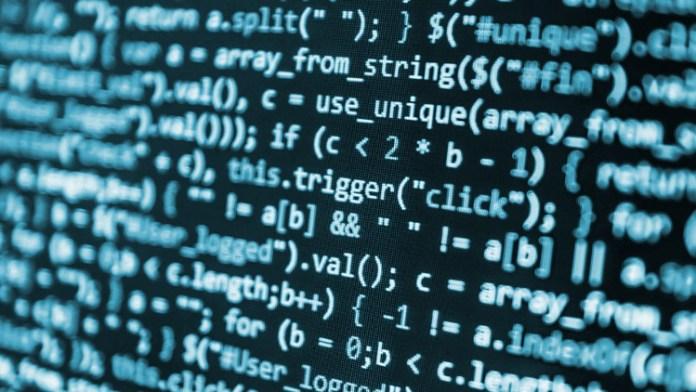 JavaScript frameworks for web developers