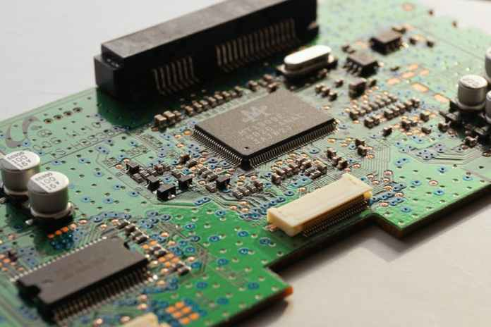 open source electronics