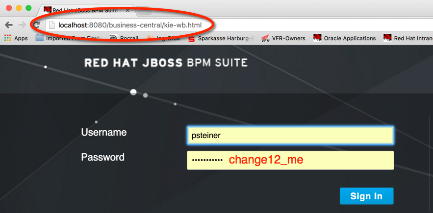 All in One IoT Demo with JBoss Fuse, BPM Suite and BRMS - Open