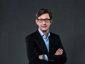 Vlado Koljibabic ist Leiter CASE IT bei der Daimler AG