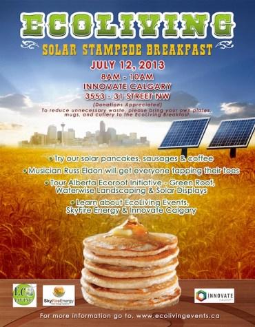 EcoLiving-Stampede-2013