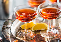 Artisanal Cocktails - Lists with a Twist