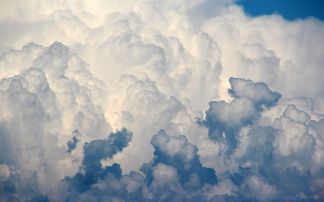 SPE: London VMUG April:- VMware in the Cloud