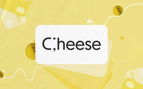 Cheese-美国数字银行申请