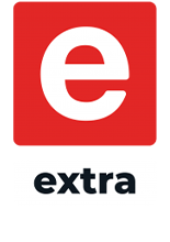 eExtra logo