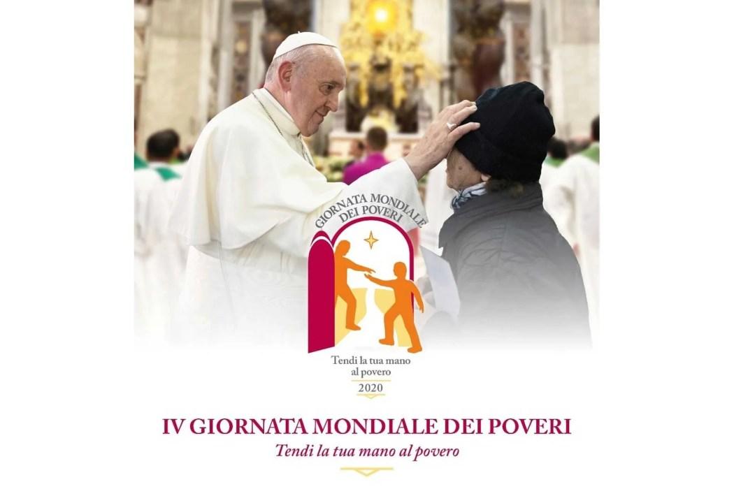 IV Giornata Mondiale dei Poveri