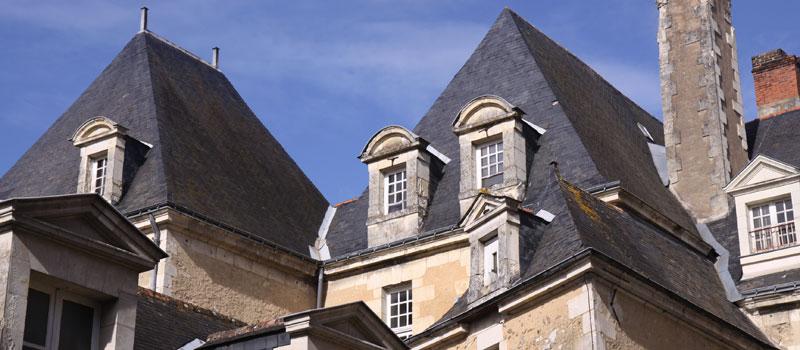 Hotel-Dieu de Baugé