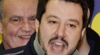"""Caro Operai Contro, miracoli del rottamatore Renzi! I capi nazipadani della Lega Nord, scoprono di essere più vicini al Pd di quanto credessero! L'immunità parlamentare come unità d'indenti fra le congreghe delinquenziali di tutti i partiti! Salvini segretario della Lega Nord, è d'accordo con Calderoli che insieme alla Finocchiaro (Pd) ha firmato l'emendamento per l'immunità. Salvini aggiunge: """"l'immunità parlamentare deve valere per tutti, deputati e senatori, oppure non va riconosciuta a nessuno"""". I capi della Lega Nord vogliono l'immunità egualitaristica per i delinquenti politici in parlamento, siano essi senatori o deputati. Il Pd gongola tra i distingui. La Lega […]"""