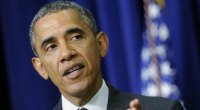 """Redazione di Operai Contro, Il presidente americanoBarack Obamaha dichiarato che il suo governo sta esaminando """"tutte le opzioni"""", dunque anche quellamilitare, per aiutare il governo diBaghdadcontro l'avanzata dei militanti islamisti dell'Isis(Stato Islamico dell'Iraq e del Levante).""""La nostra squadra della sicurezza nazionale valuta tutte le opzioni"""", ha dichiarato, aggiungendo di """"non escludere nulla"""" quando si tratta di aiutare l'Iraq a difendersi dai ribelli. Secondo Obama, che ha parlatoin occasione della visita del premier australianoTony Abbott,l'Iraq avrà bisogno di ulteriore assistenza da parte degli Stati Uniti per respingere la rivolta islamica, senza ancora specificare quale tipo di assistenza sia disponibile a […]"""