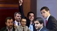 """http://espresso.repubblica.it/ """"Je Suis Tsipras!"""". Si potrebbe sintetizzare in questo modo il coro che si è sollevato dal mondo politico italiano dopo la vittoria della sinistra in Grecia. Un coro quasi unanime, bipartisan. Tutti sul carro di Alexis a gridare """"Basta austerità, abbasso la Troika!"""" e rivendicare almeno una fettina del trionfo di Syriza, che tutto fa consenso. Un grande classico che si ripete ad ogni sconquasso politico globale, in particolar modo se il vincitore è giovane, carismatico ed agguerrito contro l'establishment più odiato del momento. Pazienza se i valori fondanti del tuo partito d'appartenenza si collochino all'esatto opposto di […]"""
