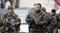 """cronaca dal fatto quotidiano Mobilitazione generale di """"circa 100mila persone"""". La ordineràentro 11 giorni l'autoproclamata Repubblica popolare diDonetsk. Lo ha fatto sapere il leader della stessa repubblica separatista ucraina, Alexander Zakharchenko, come riferisceDan, l'agenzia di notizie vicina ai separatisti. Zakharchenko ha ribadito che non ci saranno negoziati di pacecon Kiev fino a quando l'Ucraina non avrà designato un rappresentante ufficiale per i colloqui e ha indicato che l'esercito congiunto della Repubblica di Donetsk e di quella di Lugansk deve essere composto da 100mila soldati. """"La mobilitazione – ha dichiarato – è la prima tappa. Prima i volontari, poi vedremo"""". […]"""
