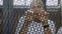 """dall'ANSA Il reporter di Al Jazeera, Peter Greste, di nazionalità australiana, è stato rilasciato oggi da un carcere egiziano dove si trovava dal dicembre 2013.Lo riferisce la Mena. Il giornalista, condannato a maggio per aver diffuso """"notizie false"""" in favore del deposto presidente Mohammed Morsi, è già partito alla volta di Cipro. Proprio oggi Al Jazeera ha pubblicato sul proprio sito, prima della homepage, la foto dei tre giornalisti arrestati con la scritta: """"Questi tre giornalisti sono in carcere in Egitto da 400 giorni senza alcun motivo. #FreeAjStaff"""". Peter Greste fu arrestato insieme ai colleghi Baher Mohamed e Mohamed […]"""