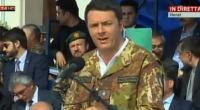 """Redazione di Operai Contro, Come ai tempi di Mussolini il Corriere è sempre pronto a pubblicare i pizzinni del gangster Renzi. """"Noi dobbiamo annientare i terroristi, non accontentare i commentatori. E la cosa di cui non abbiamo bisogno è un moltiplicarsi di reazioni spot senza sguardo strategico. Tutto possiamo permetterci tranne che una Libia bis. Se protagonismo significa giocare a rincorrere i bombardamenti altrui, no grazie. Abbiamo già dato. L'Italia ha utilizzato questa strategia in Libia nel 2011. Quattro anni di guerra civile dimostrano che non fu una scelta felice"""". Così il premier Matteo Renzi in un'intervista al Corriere […]"""