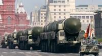 Caro Operai Contro, mentre bombarda l'Isis Putin minaccia l'Occidente e annuncia che: «oltre il 95% dei sistemi di lancio delle armi nucleari russe è pronto al combattimento». Lo Zar mostra i muscoli ed elenca i nuovi armamenti: «Rafforzare il nostro potenziale bellico è una priorità». Putin è il nuovo grande alleato dei padroni occidentali Segnalo questo articolo da La Stampa. Saluti da un affezionato lettore. Un messaggio non solo per il Califfato. L'arsenale militare russo da quest'anno può contare su 35 nuovi missili balistici nucleari. Vladimir Putin ha scelto la platea del ministero della Difesa per fare il punto […]