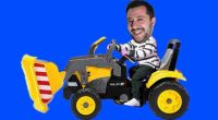 """Il duce del fascismo con la falce in mano recitava da contadino. Salvini sulla ruspa recita da mafiosetto del movimento terra. Caro Operai Contro, con in testa l'elmetto bianco Salvini sopra una grande ruspa, dà il via alla demolizione di alcune ville abusive, confiscate dalla regione Lazio alla mafia locale. In Italia la maggior parte delle costruzioni abusive, sono state condonate dai vari governi, come pure nel 1994 e nel 2003, proprio dalla Lega, quando era al governo con Berlusconi. Ora Salvini sembra aver perso tutta la propensione a """"condonare"""" e, come il Cuculo che depone l'uovo nel nido […]"""