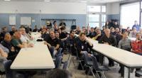 Un gruppo di operai della FCA di Melfi ha scritto una lettera al giornale locale vulturenews.net per denunciare la mancanza in fabbrica di un'attività sindacale degna di questo nome. Facebook Comments