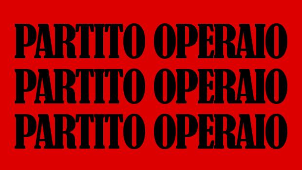 Distribuito il 25 ottobre in occasione della kermesse al castello dell'OVO organizzata dal comune di Napoli sulla vicenda della Whirlpool. Gli operai sono arrivati in corteo da Piazza Municipio. Volantino in formato pdf Facebook Comments