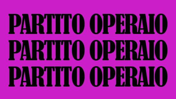 Messaggio distribuito ai cambi di turno alla FCA di Pomigliano, Melfi e Pratola Serra. Prossimamente sarà distribuito alla Whirpool di Napoli e alla FCA di Cassino.