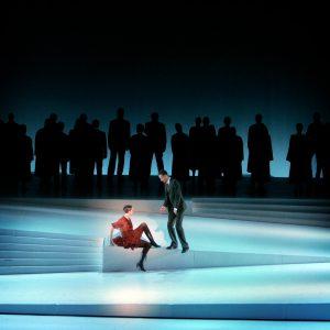 La sonnambula på Malmö Opera