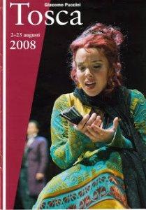 Tosca på Opera på Skäret