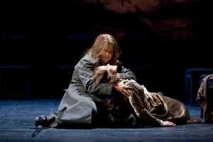 Valkyrian nypremiärpå Kungliga Operan