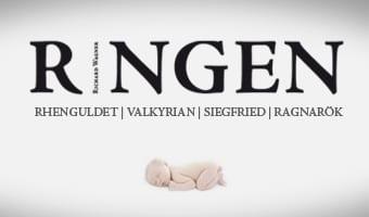 Ragnarök i Sveriges Bayreuth - Karlstad