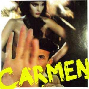Carmen premiär på Malmö Opera