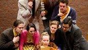 Operahögskolans studentuppspel 2012