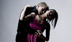 Mozarts c-moll mässa blir balett