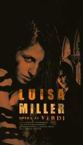 Luisa Miller operapremiär på Malmö Opera