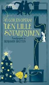 Julens Familjeföreställning på Malmö Opera