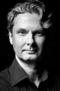 Anders Blom tenor på Kungliga Operan i Stockholm