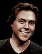 Linus Flogell frilansande operabaryton