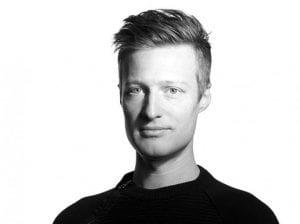 Philip Gerrard engelskfödd baryton verksam på Malmö Opera