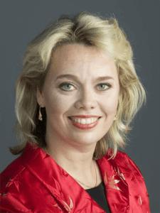 Karin Ingebäck - sopran